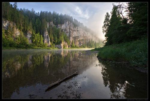 природы пермского края фото